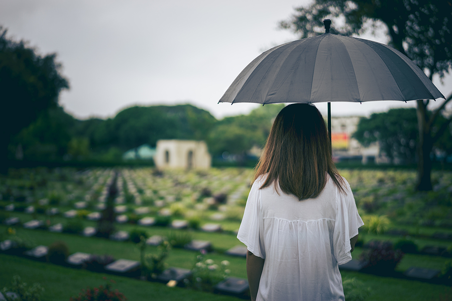 Counseling for grief and loss